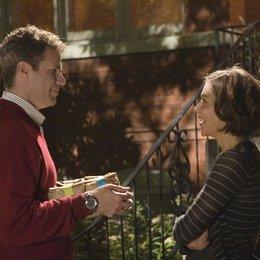 Schräger als Fiktion / Will Ferrell / Maggie Gyllenhaal Poster