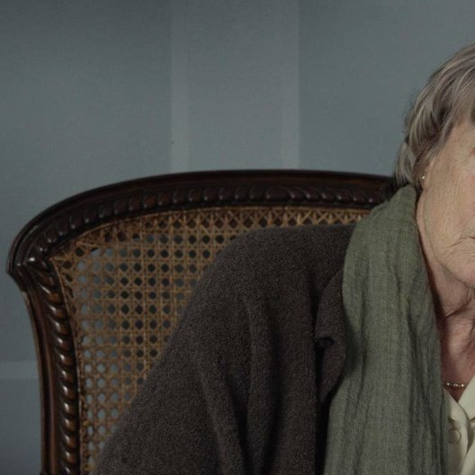 My Old Lady - Eine Erbschaft in Paris / My Old Lady / Maggie Smith Poster