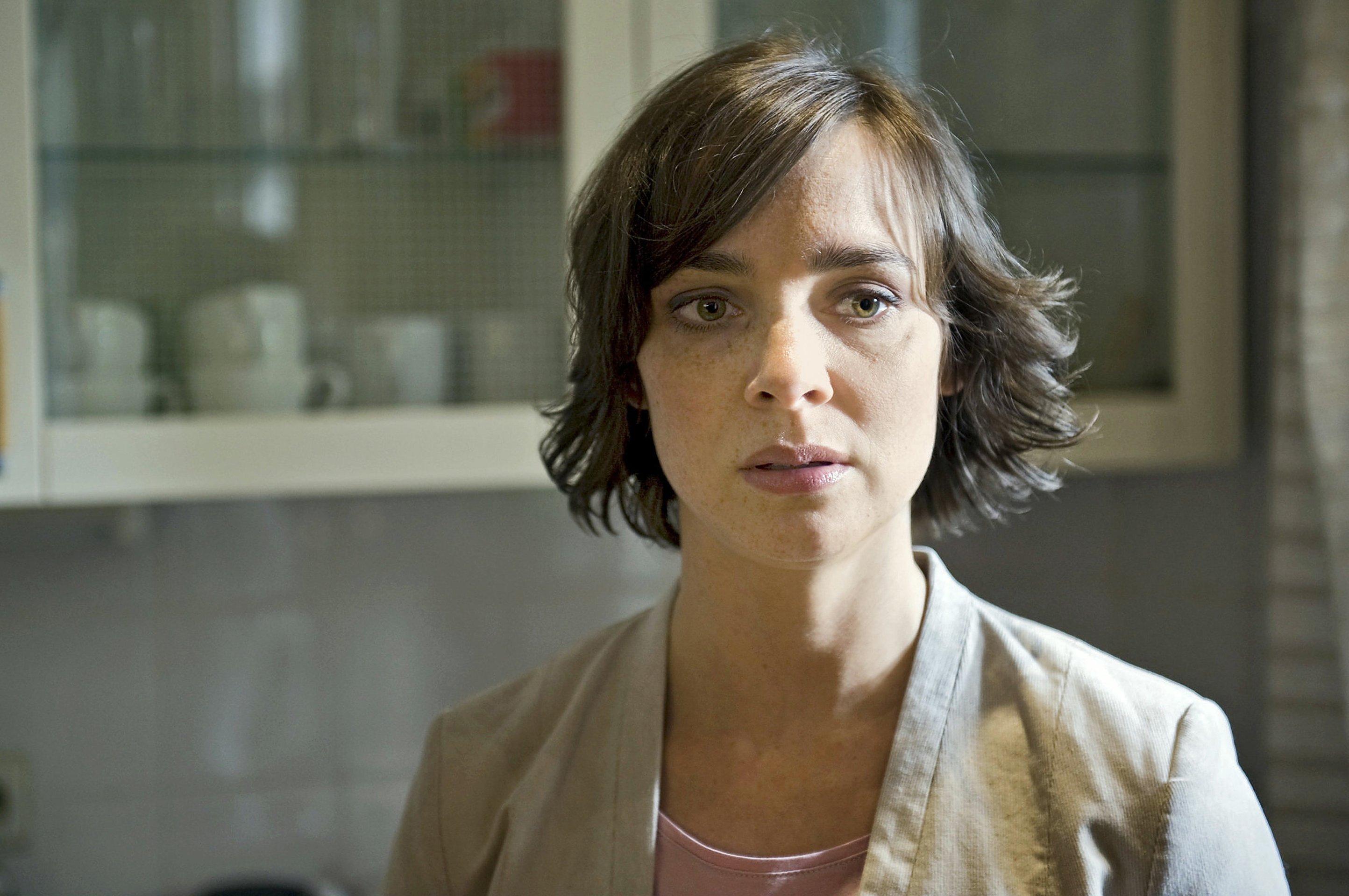 Maja Schöne