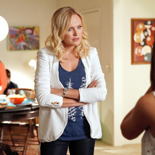 Trophy Wife / Malin Akerman Poster