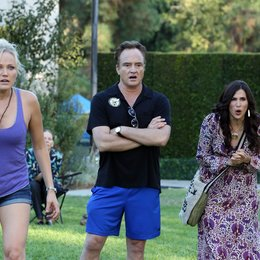 Trophy Wife / Malin Akerman / Bradley Whitford / Michaela Watkins Poster