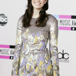 Mandy Moore / American Music Awards 2010 Poster