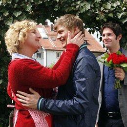 All you need is Love - Meine Schwiegertochter ist ein Mann (Sat.1) / Saskia Vester Poster