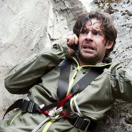 Bergretter: Tödliches Vertrauen, Die (ZDF) / Manuel Witting Poster