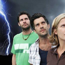 Entscheidung in den Wolken (Sat.1 / ORF) / Valerie Niehaus / Xaver Hutter / Manuel Witting Poster