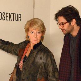 Schon wieder Henriette (ORF / ARD) / Christiane Hörbiger Poster