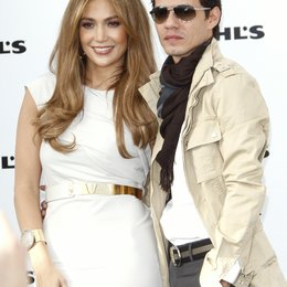 Jennifer Lopez / Marc Anthony / announce plans for exclusive lifestyle brands at Kohl's department stores Poster