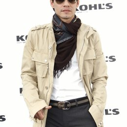 Marc Anthony / announces plans for exclusive lifestyle brands at Kohl's department stores Poster