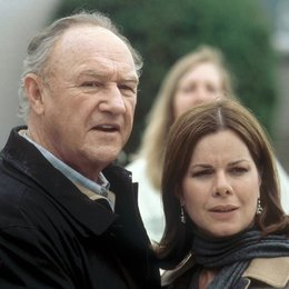 Willkommen in Mooseport / Gene Hackman / Marcia Gay Harden Poster