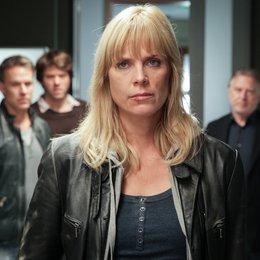 SOKO Leipzig (14. Staffel, 23 Folgen) (ZDF) / Melanie Marschke / Marco Girnth / Andreas Schmidt-Schaller / Steffen Schroeder Poster