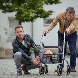 SOKO Leipzig: Bewegliche Ziele (ZDF) / Marco Girnth / Werner Lustig Poster
