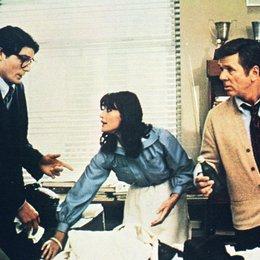 Superman / Christopher Reeve / Margot Kidder / Jackie Cooper Poster