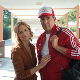 City of McFarland / Maria Bello / Kevin Costner Poster