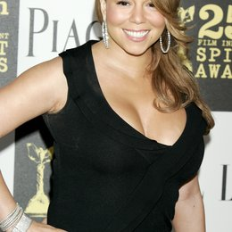 Carey, Mariah / 25. Annual Independent Spirit Awards Poster