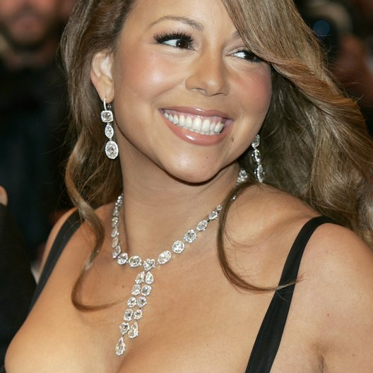 Carey, Mariah / 62. Filmfestival Cannes 2009 / Festival International du Film de Cannes Poster