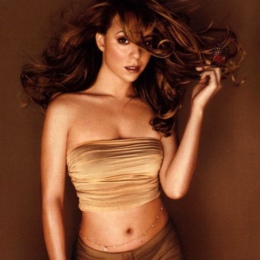 Carey, Mariah: Butterfly Poster
