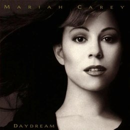 Carey, Mariah: Daydream Poster