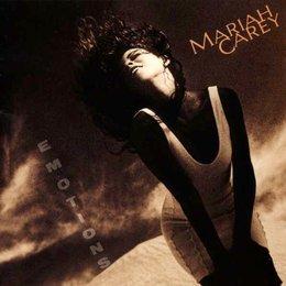 Carey, Mariah: Emotions Poster