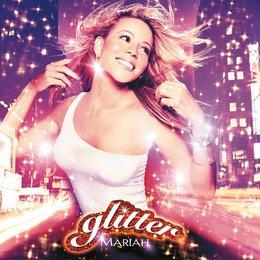 Carey, Mariah / Glitter Poster