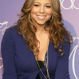 "Carey, Mariah / Präsentation des neuen Parfums ""M by Mariah Carey"", Macy's Glendale / 20.11.2007 Poster"