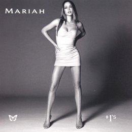 Carey, Mariah: The Ones Poster