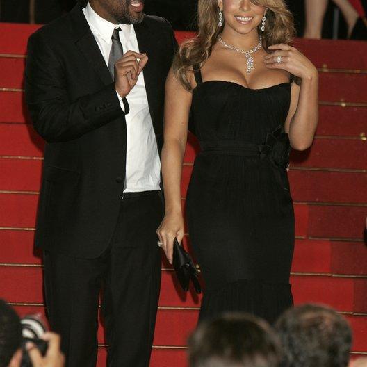 Daniels, Lee / Carey, Mariah / 62. Filmfestival Cannes 2009 / Festival International du Film de Cannes Poster