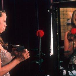 Glitter - Glanz eines Stars / Mariah Carey Poster