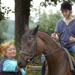 Geheimnis meiner Schwester, Das (ARD) / Marianne Sägebrecht / Isolda Dychauk