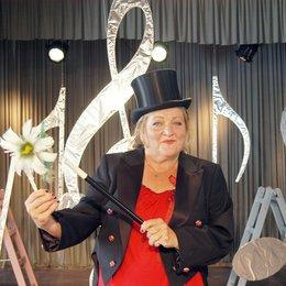 Immer Wirbel um Marie (ARD) / Marianne Sägebrecht