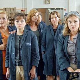 Immer Wirbel um Marie (ARD) / Marianne Sägebrecht / Sarah Alles / Tatjana Alexander / Julia Schmidt / Eva Hassmann