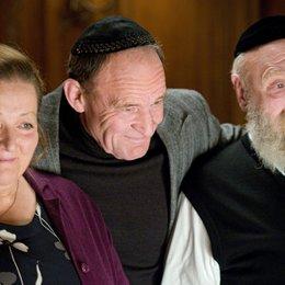So ein Schlamassel (ARD) / Rolf Hoppe / Michael Mendl / Marianne Sägebrecht