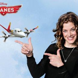 Planes / Synchronsprecher / Marie Bäumer Poster