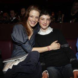 TELE 5 Director's Cut / Marie Bäumer mit Sohn Shawn Poster