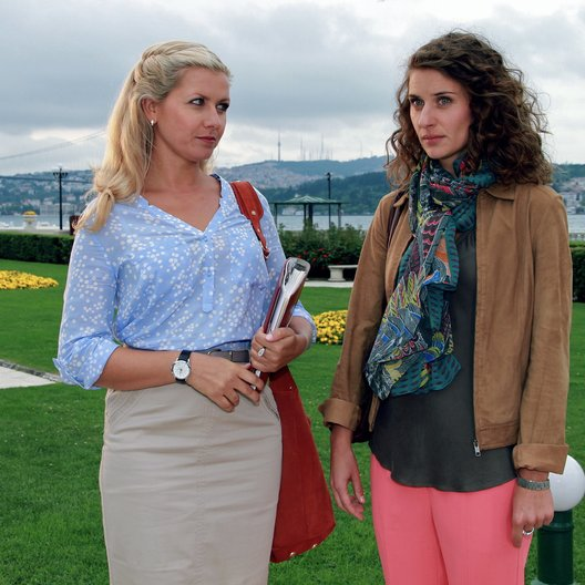 Kreuzfahrt ins Glück: Hochzeitsreise in die Türkei (ZDF / ORF) / Jessica Boehrs / Marie Rönnebeck