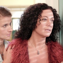 Rosamunde Pilcher: Eine Liebe im Herbst (ZDF / ORF) / Barbara Wussow / Marie Rönnebeck