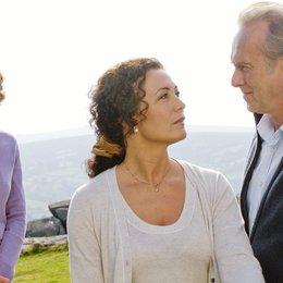 Rosamunde Pilcher: Eine Liebe im Herbst (ZDF / ORF) / Barbara Wussow / Marie Rönnebeck / Siemen Rühaak