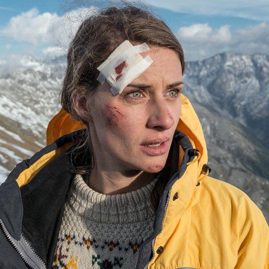 Tote im Eis, Der (ZDF) / Marie Rönnebeck Poster