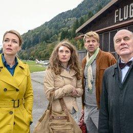 Tote im Eis, Der (ZDF) / Marie Rönnebeck / Kai Wiesinger / Hanns Zischler / Aglaia Szyszkowitz