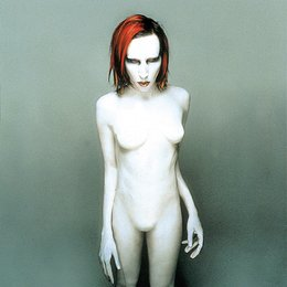 Marilyn Manson: Mechanical Animals Poster