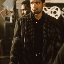 New Jack City / Mario Van Peebles Poster