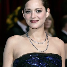 Cotillard, Marion / Oscar 2009 / 81th Annual Academy Awards Poster