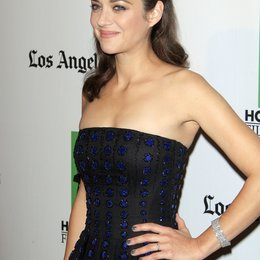 Marion Cotillard / 16th Annual Hollywood Film Awards Gala 2012 Poster