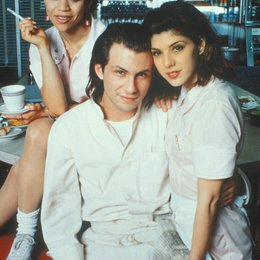 Real Love / Christian Slater / Marisa Tomei Poster