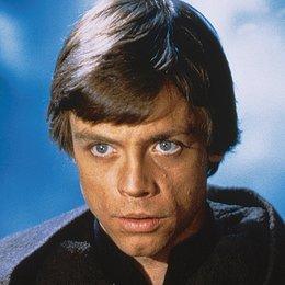 Mark Hamill / Die Rückkehr der Jedi-Ritter - Special Edition Poster