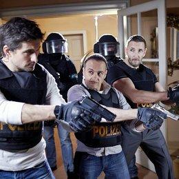 Alarm für Cobra 11 - Die Autobahnpolizei: Auferstehung (RTL) / Mark Keller / Tom Beck / Erdogan Atalay Poster