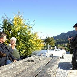 Bergdoktor: Bis zum Schluss, Der (ZDF / ORF) / Hans Sigl / Siegfried Rauch / Mark Keller