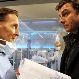 Bergdoktor: Eiszeit, Der (ZDF / ORF) / Hans Sigl / Mark Keller