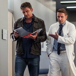 Bergdoktor: Enttäuschte Erwartungen, Der (ZDF / ORF) / Mark Keller / Hans Sigl Poster