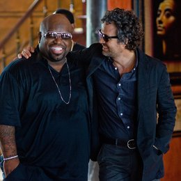 Can a Song Save Your Life? / CeeLo Green / Mark Ruffalo Poster