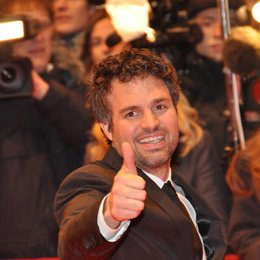 Ruffalo, Mark / Berlinale 2010 - 60. Internationale Filmfestspiele Berlin Poster